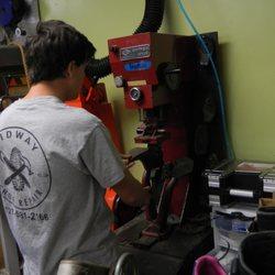 Shoe Repair Seminole Fl