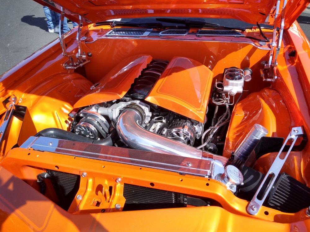Advanced Auto Service & Tires