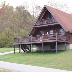Photo Of Cave Run Lodge Morehead Ky United States