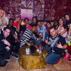 Club houston night roxy teen