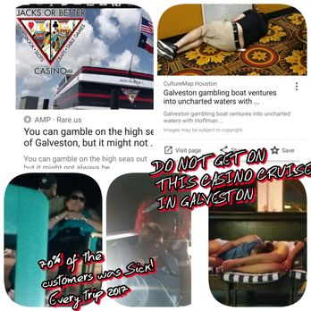 Jacks Or Better Casino 16 Photos Amp 20 Reviews Casinos 715 N Holiday Dr Galveston Tx