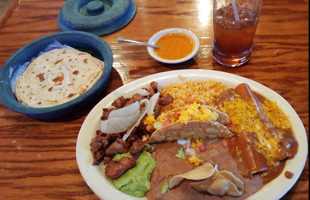 Danny S Restaurant Laredo