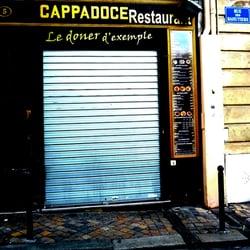 cappadoce 10 photos 42 avis halal 5 rue des bahutiers h tel de ville quinconces. Black Bedroom Furniture Sets. Home Design Ideas