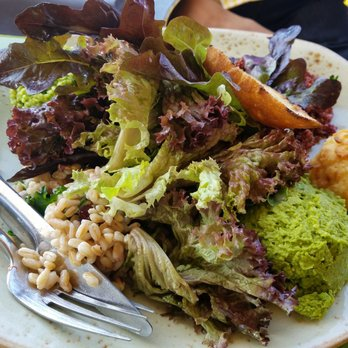 Photo Of Tender Greens Torrance Ca United States Hy Vegan Salad