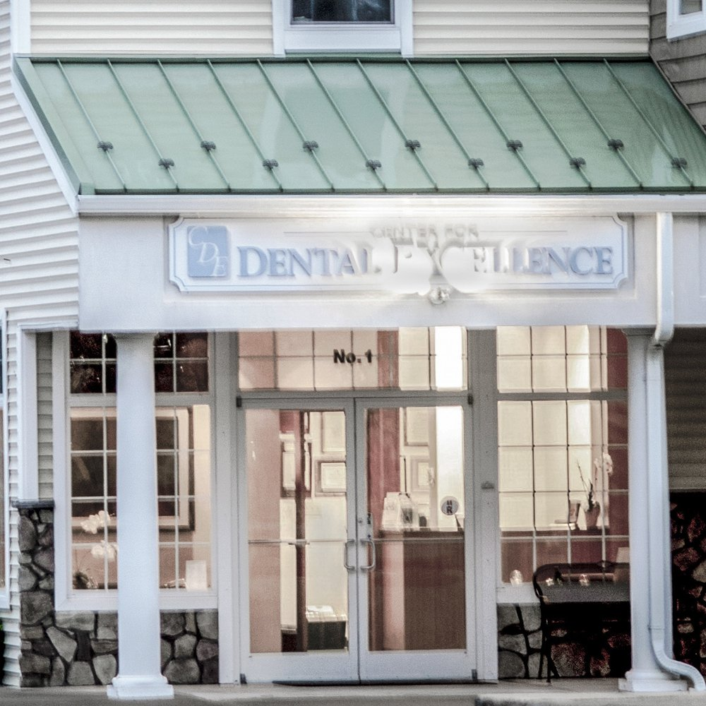 Center for Dental Excellence: 2529 Route 52, Hopewell Junction, NY