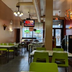 Photo Of Tabaq Restaurant Chicago Il United States Curtain For