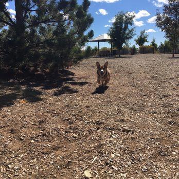 North Domingo Baca Dog Park Albuquerque Nm