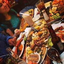 Mexican Seafood Restaurants In Chicago Il