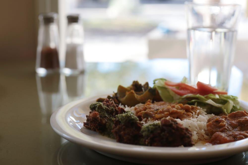 Himalayan Kitchen Fechado 18 Fotos E 47 Avalia Es Indiano 810 Pacific Ave Santa Cruz