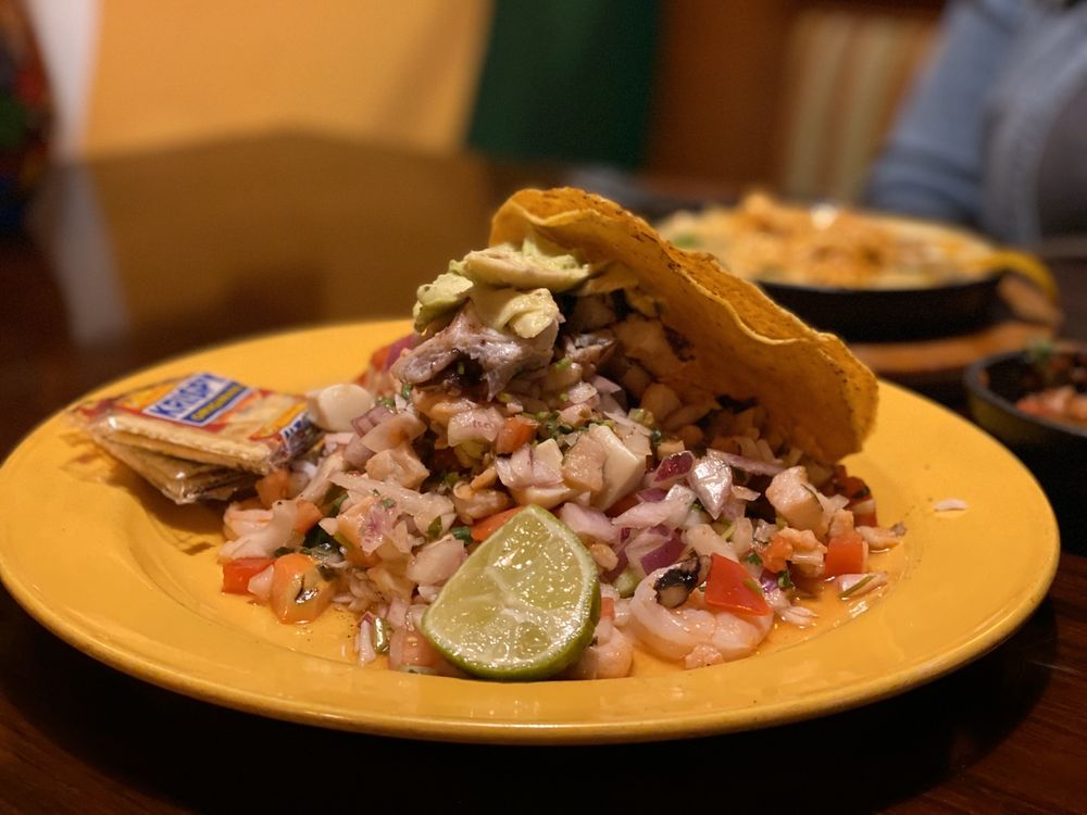 Fiesta Martin Mexican Grill