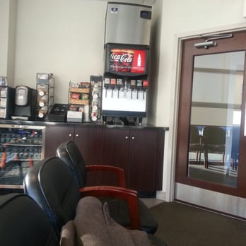 Photo Of Watertown Ford Ma United States Coffee N Sodas In