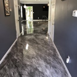 Photo Of Affordable Floors And Decker Concrete   Charlotte, NC, United  States