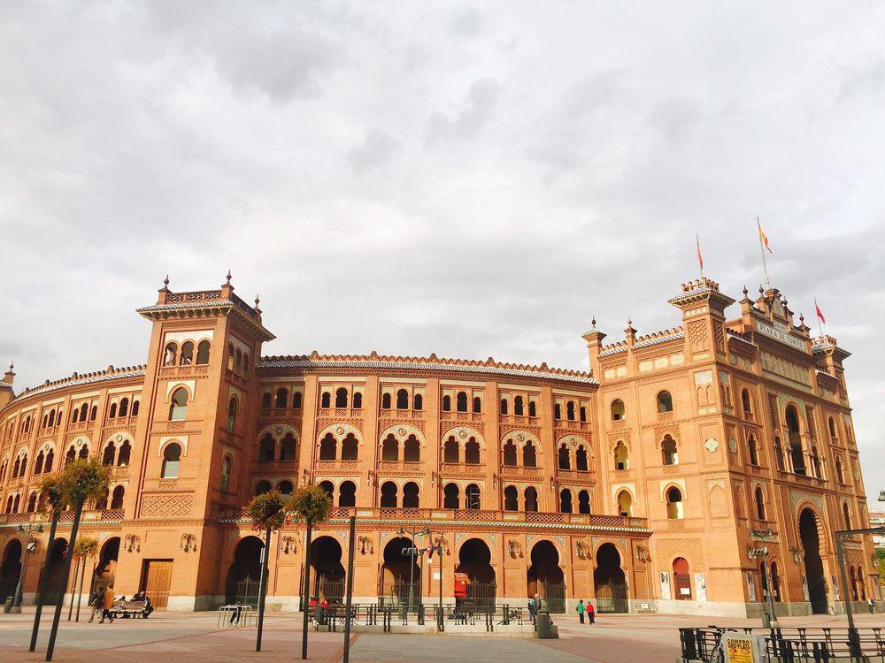 Plaza Monumental de Toros de las Ventas