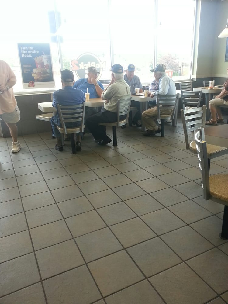 McDonald's: 104 Nolan Ave, Fulton, KY