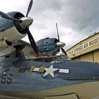 Palm Springs Air Museum - 507 Photos & 144 Reviews - Museums - 745 ...