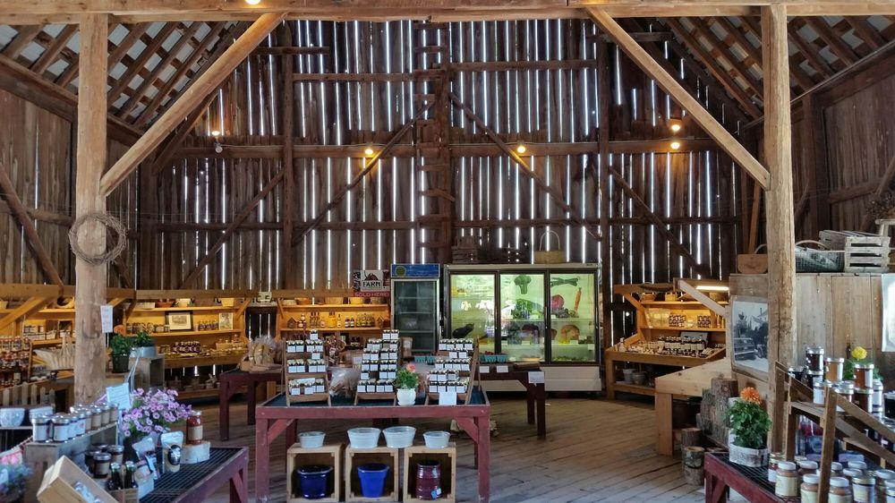 Coveyou Scenic Farm Market: 4160 US 131, Petoskey, MI