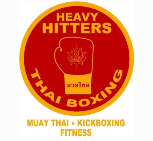 Heavy Hitters Thai Boxing