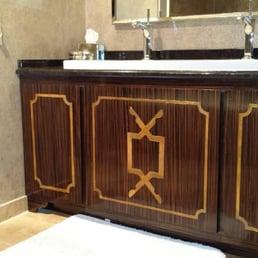 Custom Bathroom Vanities San Antonio Tx jrs custom homes - 15 photos - contractors - los angeles heights