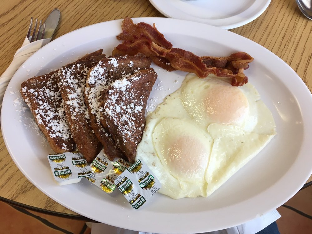 Granny's Kitchen: 150 E Longacre Rd, Ajo, AZ