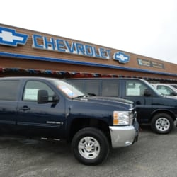Chevrolet of Wasilla - 12 Reviews - Auto Repair - 3700 E Parks Hwy