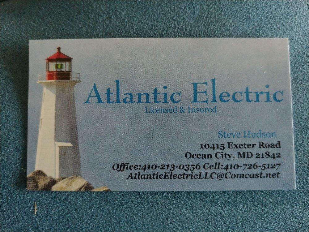 Atlantic Electric