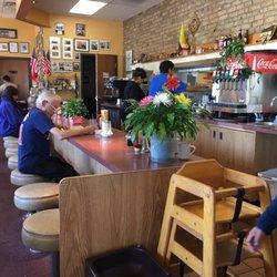Photo Of Maria S Café Minneapolis Mn United States