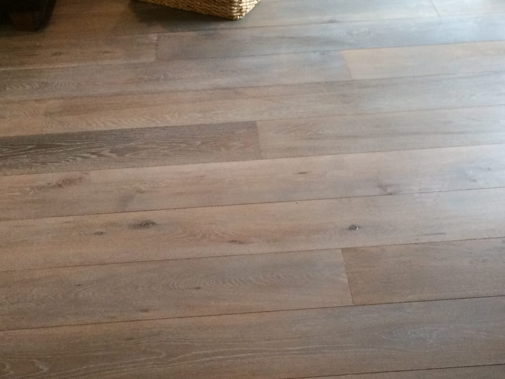 Attractive Photo Of Hardwood Flooring Depot   Irvine, CA, United States. PROVENZA  CASTLE GRAY