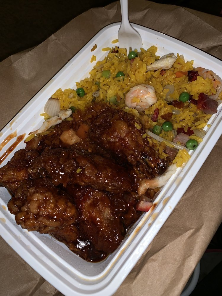 Best Chinese Restaurant: 4004A Boston Rd, Bronx, NY