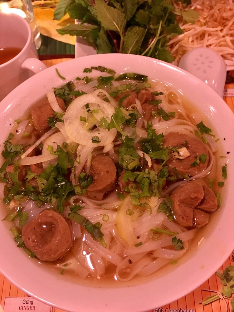 Photo Of Pho Hanoi