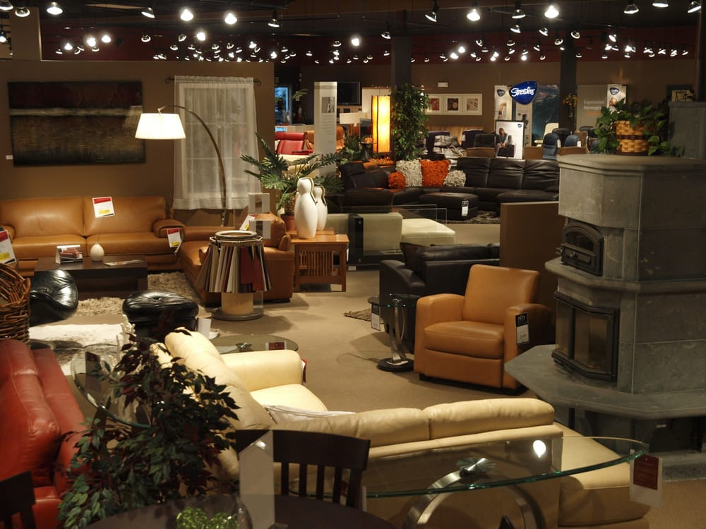 Treeforms Furniture Gallery Furniture Shops 4831 Old Seward Hwy Anchorage Ak United