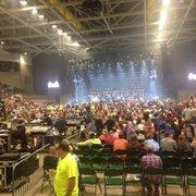 Bancorpsouth Arena 19 Photos Stadiums Arenas 375 E Main St