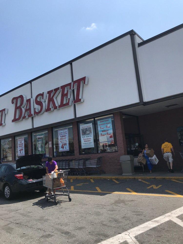 Market Basket: 400 Somerville Ave, Somerville, MA