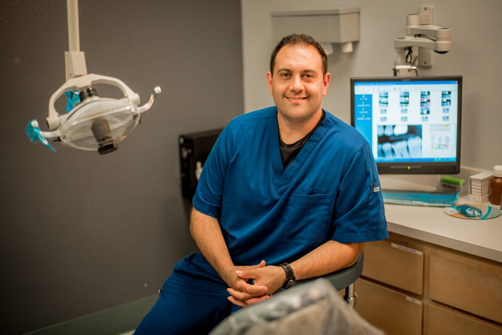 Ryan Dunlop, DMD - Better Life Center for Implant