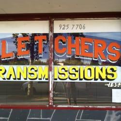 Fletcher'S Auto Repair >> Fletcher S Transmission Transmission Repair 2545 Del