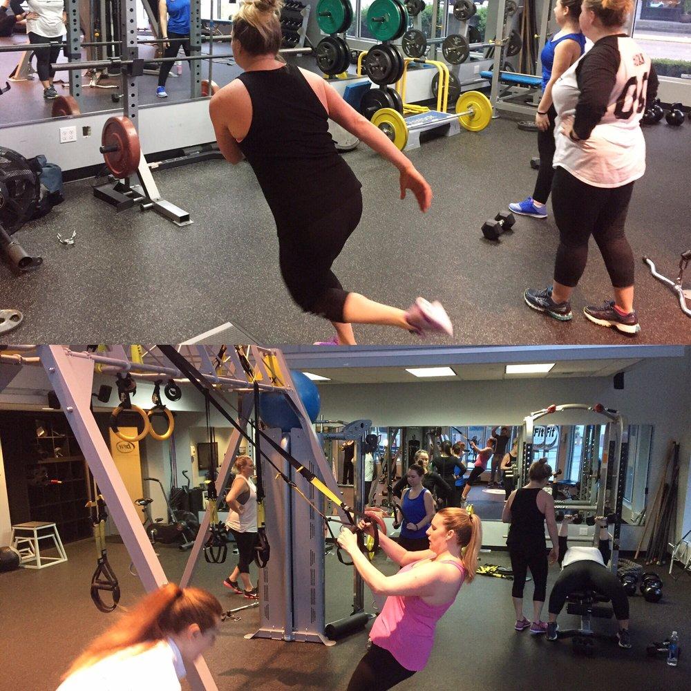 Foundation Fitness: 15040 NE 95th St, Redmond, WA