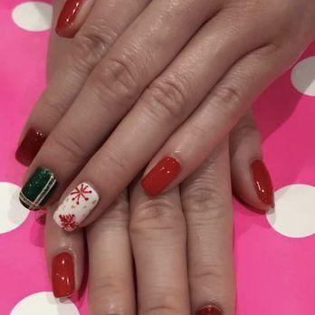 Vip nails spa 35 photos 12 reviews nail salons 1036 photo of vip nails spa northbrook il united states prinsesfo Choice Image