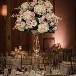 Three Roses Events