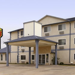 Photo Of Super 8 Perry Ok United States