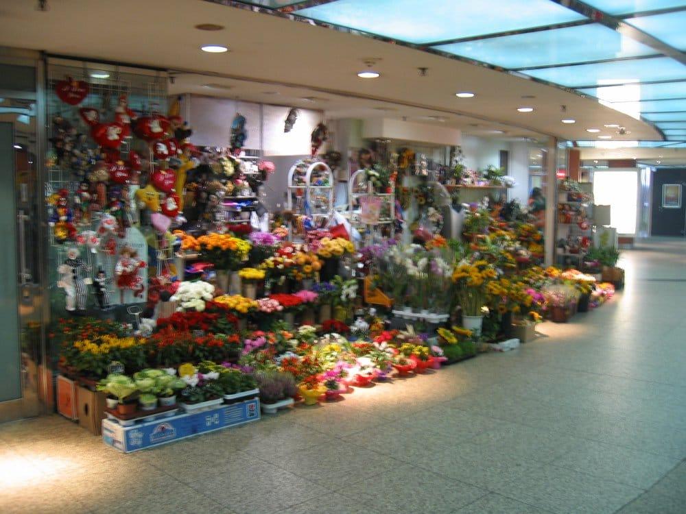 Blumen Neumarkt Köln