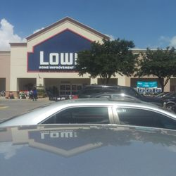 lowe s home improvement warehouse of houston 17 reviews hardware stores 1000 gulfgate. Black Bedroom Furniture Sets. Home Design Ideas