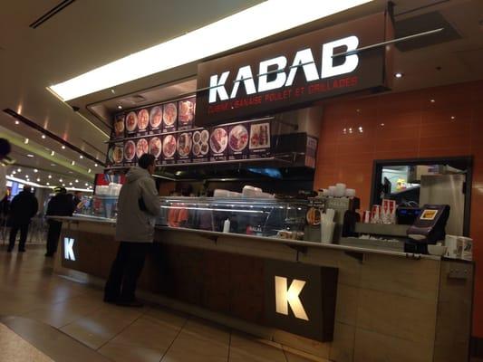 Kabab Cuisine Libanaise