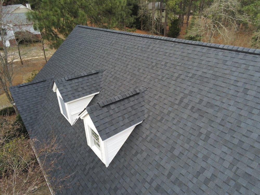 Elite Roofing: 301 Fields Dr, Aberdeen, NC