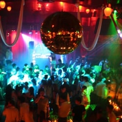 Asian nightclubs new york