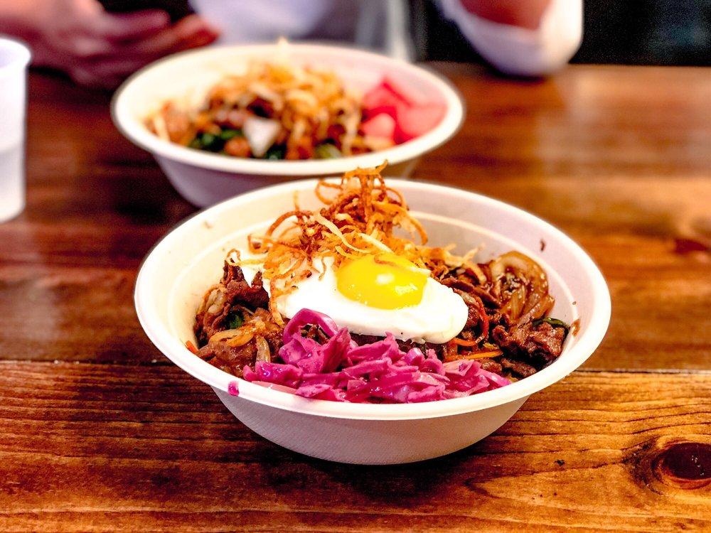 BBQ + Rice WeHo