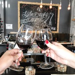 Photo Of Wine Scene West Palm Beach Fl United States Cheers Ig