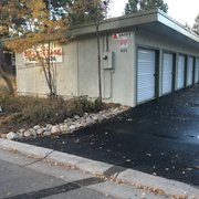 Interior Photo Of Arcou0027s Self Storage   South Lake Tahoe, CA, United  States. Our