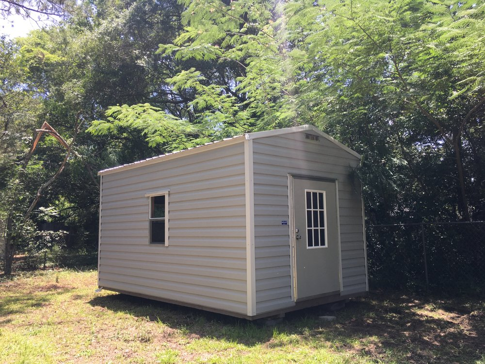 cool sheds 29 photos self storage 1747 n main st summerville sc phone number yelp - Garden Sheds Greenville Sc