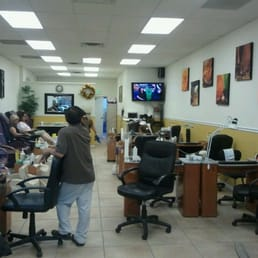 Bliss nails nail salons 76 n mcculloch blvd pueblo for 24 hour nail salon brooklyn ny