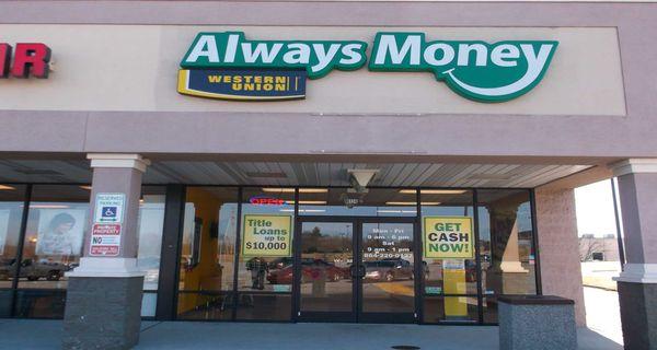Cash advance loans with moneygram photo 6
