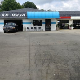 Magnum Car Wash Reviews